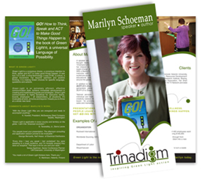 Trinadigm brochure